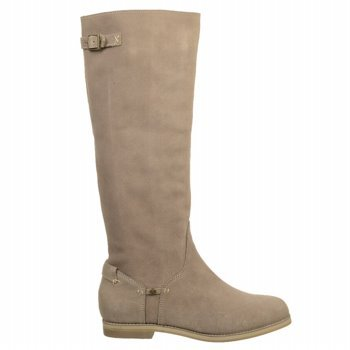 Reef High Desert Boot - Women'S Grey, 7.5 front-1077607