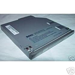 8x IDE Dell SlimLine Internal DVD-ROM Drive For Latitude D-Series XP544.
