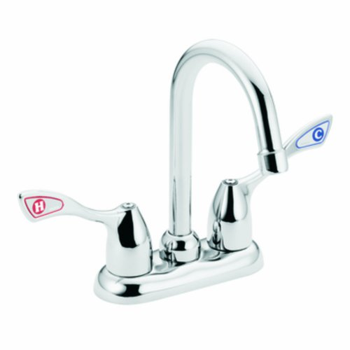 Moen 8948 Commercial M-Bition Bar/Pantry Faucet 1.5 gpm, Chrome