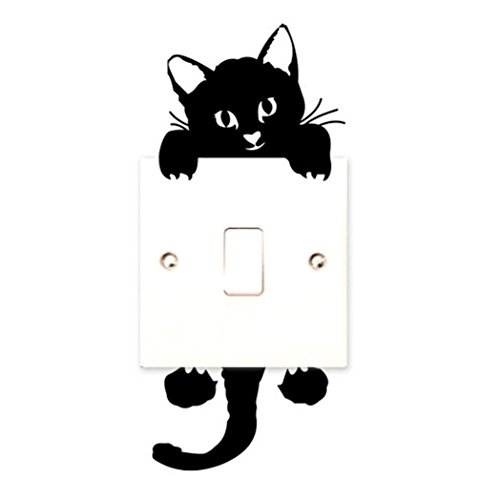 coromoser-cat-wall-stickers-light-switch-decor-decals-art-mural-baby-nursery-room