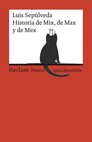 HISTORIA DE MIX DE MAX Y DE MEX