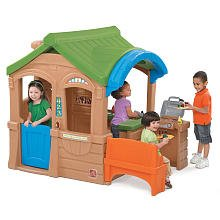 Playhouse Step 2 front-1059618