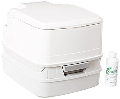Thetford Porta Potti Portable Toilet for RV, Marine, Camping, Healthcare Toddler Training, Trucks, Vans