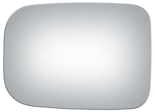 1970 - 1993 Dodge Truck Van Swing Out Flat Driver Or Passenger Side Replacement Mirror Glass