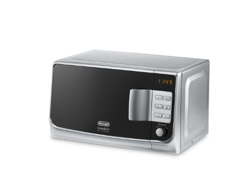 De 39 longhi mw20gp forno a microonde colore scocca ed - Forno combinato microonde ed elettrico ...