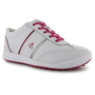 Dunlop Street Ladies Golf Shoes