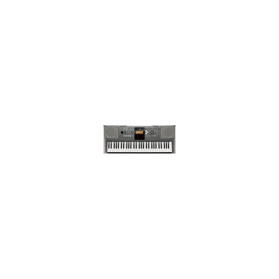 Yamaha Ypt 330 61 Key Portable Keyboard Musical Instruments