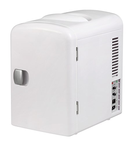 Best Deals! Personal 6-Can Mini Fridge Cooler/Warmer