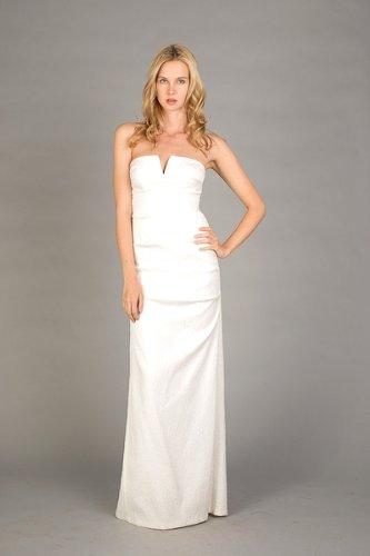 Nicole Miller Bridesmaid Dresses