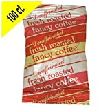 Gold Medal Decaffinated Colombia Supremo Coffee Packs 100 count