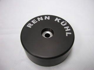BMW Renn Kuhl Oil Filter Center Cooler Cap E36 E46 E39 UUC Oil Center Compatible W/O Renn Kuhl Marking (E46 Oil Filter Cap compare prices)