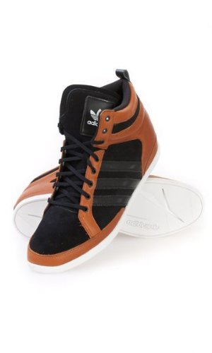 adidas adi up mid marron