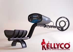 Bounty Hunter Pioneer 505 Metal Detector