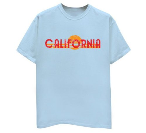 California License - Buy California License - Purchase California License (Direct Source, Direct Source Shirts, Direct Source Womens Shirts, Apparel, Departments, Women, Shirts, T-Shirts)