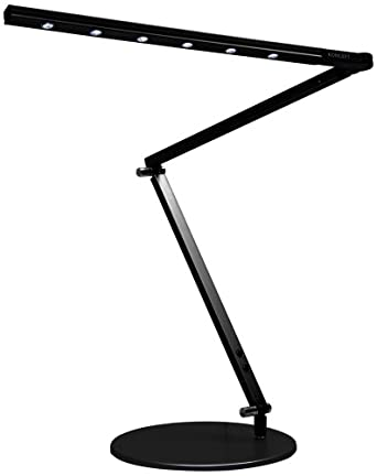 Z-Bar High Power LED Lamp- Metallic Black/Cool Generation 2