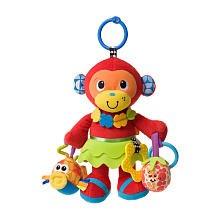 Infantino Mia The Monkey Activity Pal