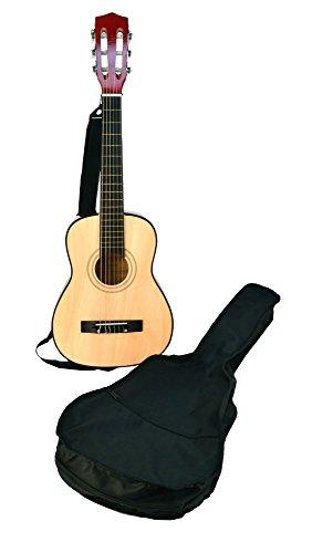 bontempi-75-cm-wooden-guitar-with-shoulder-strap-and-bag