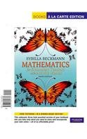 Mathematics for Elementary Teachers, Books a la Carte...