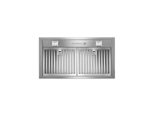 Bertazzoni KIN30PROX: 30 Baffle insert hood Stainless (Bertazzoni Hood compare prices)