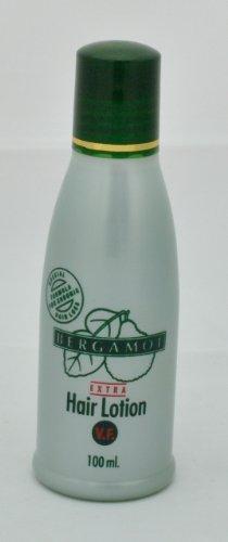 Bergamot Extra Hair Lotion (100 Ml )