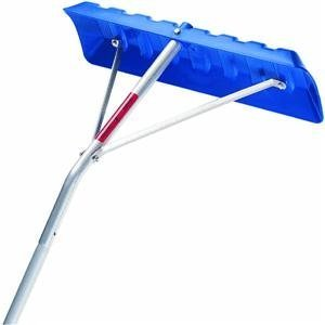 Cheapest Prices! Ames True Temper 1634500 Roof Snow Rake