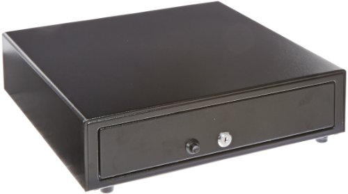 APG Cash Drawer PK-14L-R-BX Inc Steel Locking Till Cover Business Industrial Retail Money ...