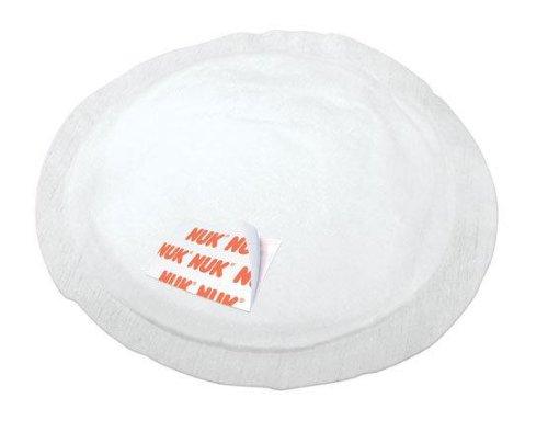 NUK Ultra Dry Nursing Pads - 240 Pack