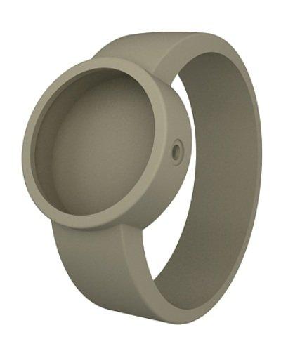 Fullspot O clock Cinturino Tortora M (Medium)  COVERM_TO - Accessorio Unisex
