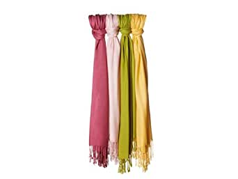 Collection 18 Twill Wraps, 4-pack