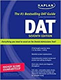 img - for Kaplan DAT 7th (seventh) edition Text Only book / textbook / text book