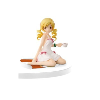 魔法少女まどか☆マギカ MADOGATARI展「巴マミ」フィギュア-SHINOBU ver.-ノーマルカラー単品