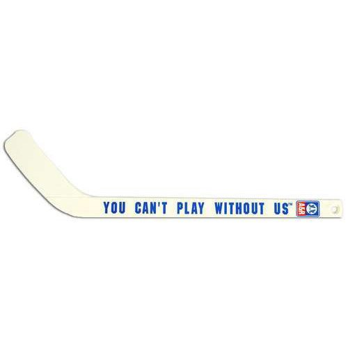 A&R Sports Mini Hockey Player Stick