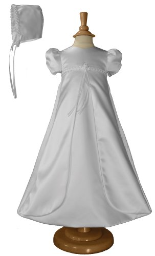 Little Things Mean A Lot Christening Gowns