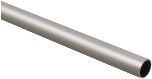 Stanley Home Designs 820035 8 Foot Rod Satin Nickel