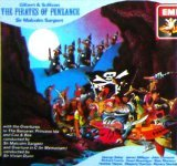 Malcolm Sargent Gilbert & Sullivan: The Pirates of Penzance