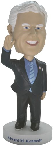 Odash Edward Kennedy Bobblehead - 1