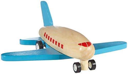 Diggin Pull Back Plane - 1