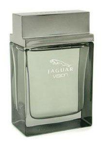 Jaguar Vision Profumo Uomo di Jaguar - 100 ml Eau de Toilette Spray