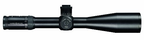 Schmidt & Bender Police Marksman Rifle Scope with 12-50x56 Sport SFP-Reticle