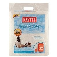Kaytee Clean And Cozy Small Pet Bedding, 1000 Cubic Inch front-245480