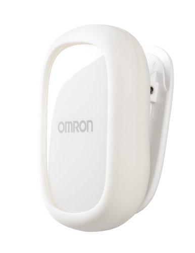 オムロン 歩行姿勢計 WalkScan HJA-600T