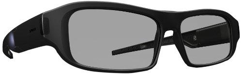 XPAND - Rechargeable Active RF/Bluetooth 3D Glasses - Black X105-RF-X1