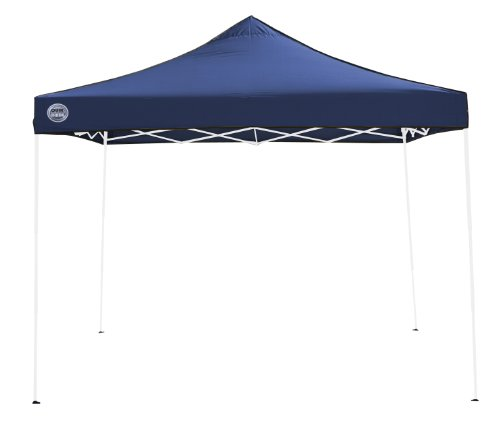 Bravo Sports Ultra Compact Weekender 100 Canopy, Midnight Blue
