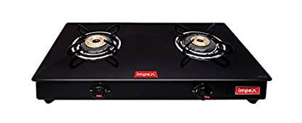 Impex-IGS1212B-Glass-Top-Gas-Cook-Top-(2-Burners)