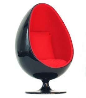 fauteuil oeuf pas cher - Chaise Coquille D Oeuf