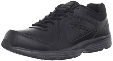 Buy New Balance Mens MW411 Health Walking Shoe by New Balance