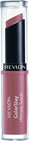 Revlon Colorstay Ultimate Suede Lipstick Runway 0.09 Ounce
