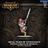 Privateer Press Warmachine: Protectorate: Nicia Tear of Vengeance Model Kit