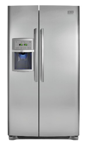 Frigidaire professional stainless steel appliance package for Cheap bathroom appliances