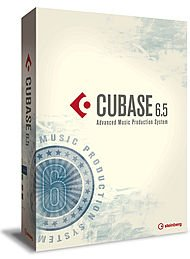 Steinberg Cubase 6.5 - Professional Edition
